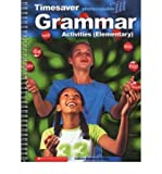 img - for [(Grammar Activities: Elementary)] [Author: Coleen Degnan-Veness] published on (March, 2002) book / textbook / text book