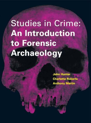 Forensic Archeology and the Need for Flexible Excavation ...