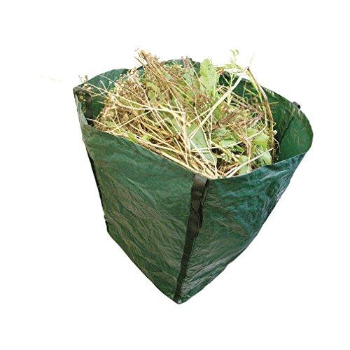 silverline-868674-saco-para-jardin-resistente-360-litros
