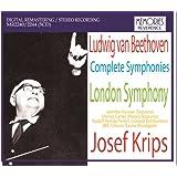 ヨゼフ・クリップス指揮 ベートーヴェン:交響曲全集