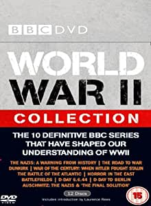 The BBC World War Two Collection (12 Disc Box Set) [DVD]