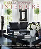 img - for Kelly Hoppen Interiors: Inspiration and Design Solutions for Stylish, Comfortable Interiors book / textbook / text book