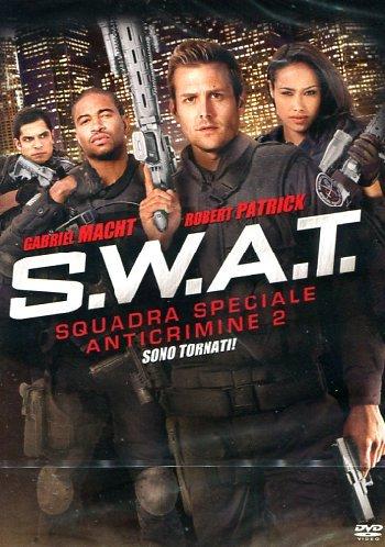 S.W.A.T. - Squadra Speciale Anticrimine 2 [Italian Edition]