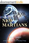 The First NEW MARTIANS (The Eighth Si...