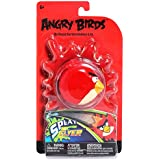 Angry Birds Splat Flyer
