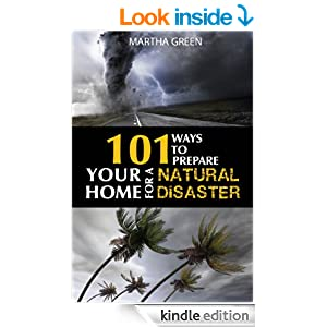 Ways to prepare for natural disaster 777