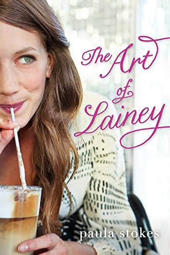 Image of The Art of Lainey