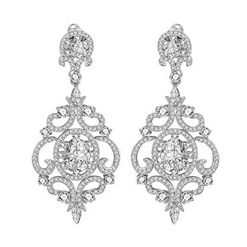 babao-jewelry-winsome-18k-platinum-plated-sparkling-clear-cz-crystal-dangle-earrings
