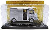 Promocar - G1165020 - Véhicule Miniature - Modèles À L'échelle - Citroën Hy Ambulance