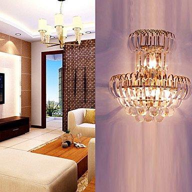 WOONSOCKET - Lampe Murale Cristal - 1 slot š€ ampoule