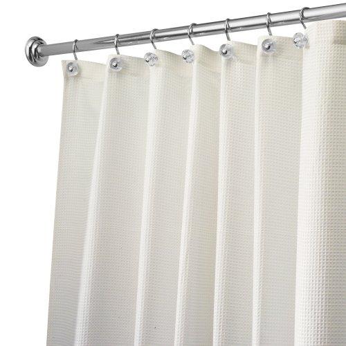 Teen Shower Curtain front-1070505