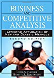 img - for Business and Competitive Analysis: Effective Application of New and Classic Methods (2nd Edition) book / textbook / text book