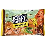 Jolly Rancher Caramel Apple Lollipops, 9.1 Ounce