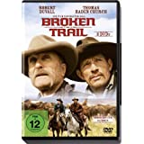 "Broken Trail [2 DVDs]von ""Robert Duvall"""