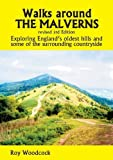 img - for Walks around the Malverns by Roy Woodcock (2013-07-01) book / textbook / text book