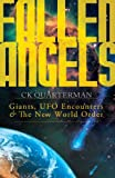 51Bfx44xqEL. SL160  Fallen Angels In The Land Of Canaan...Part 1