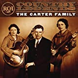 Carter Family Rca Country Legends