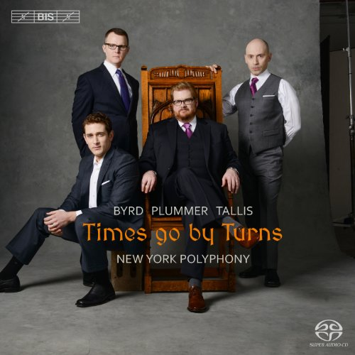 BYRD / NEW YORK POLYPHONY