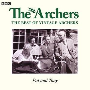 Vintage Archers: Pat and Tony Radio/TV Program