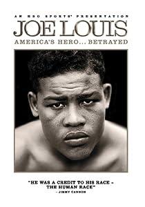 Joe Louis: America's Hero...Betrayed by HBO