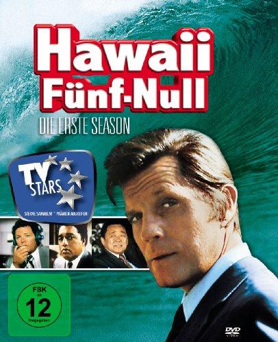 Hawaii Fünf-Null - Die erste Season [7 DVDs]