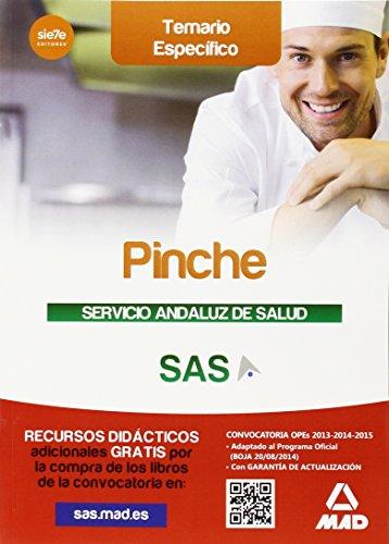 PINCHE DEL SERVICIO ANDALUZ DE SALUD