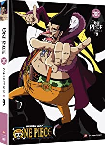 One Piece: Collection Nine