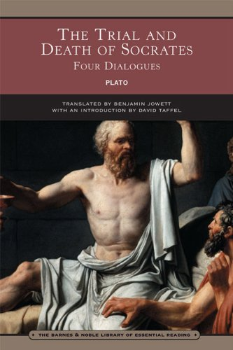 "a bid for suicide in julius caesar by william shakespeare and trial and death of socrates by plato Sacharoff rejects the notion that brutus refers to stoicism in condemning his father-in-law's death—""even by the rule of that philosophy/ by which i did blame cato for the death/which he did give himself"" (5100-102)—but instead insists that brutus is thinking of philosophies less tolerant of suicide, like plato's, aristotle's, and plotinus', as well as the ""neo-stoicism of shakespeare's period, and saint augustine's"" (pp118-119)."