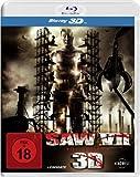 Saw VII - Vollendung [3D Blu-ray]