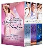 The Pembroke Palace Collection (Pembroke Palace Series)