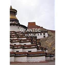 Gyantse-Kumbum