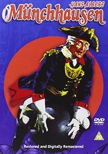 Munchhausen [1943] [DVD]