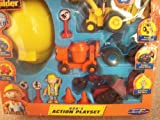 Bob the Builder Bob's Action Playset
