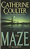 The Maze (An FBI Thriller)