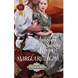 Innocent in the Sheikh's Harem (Harlequin Historical)by Marguerite Kaye
