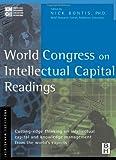 echange, troc Nick Bontis - World Congress on Intellectual Capital Readings