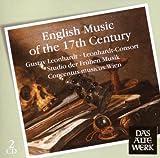echange, troc  - English Music Of The 17th Century