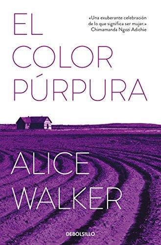 El color púrpura / The Color Purple  [Walker, Alice] (Tapa Blanda)