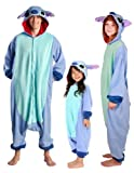 Stitch Kigurumi (All Ages Costume)