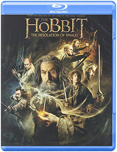 HOBBIT: DOS THEATRICAL / BATTLE OF THE FIVE ARMIES