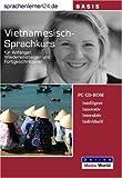 echange, troc Udo Gollub - Sprachenlernen24.de Vietnamesisch-Basis-Sprachkurs CD-ROM für Windows/Linux/Mac OS X (Livre en allemand)