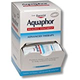 BEIERSDORF Aquaphor Foil Ointments Packets, 144 Count