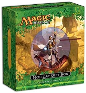 Magic The Gathering: 2013 Theros Holiday Gift Box