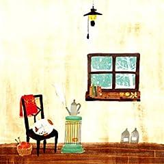ワタナベサチコポストカード 「四季物語 冬」