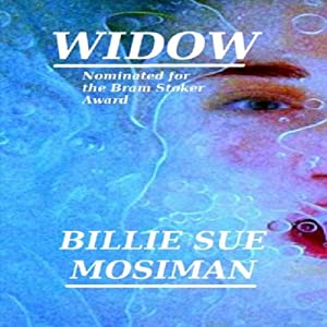 Widow Audiobook