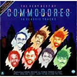 The Commodores The Very Best Of