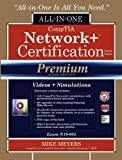 img - for CompTIA Network+ Certification All-in-One Exam Guide, Premium 5th Edition (Exam N10-005) book / textbook / text book