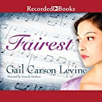 Fairest | Gail Carson Levine