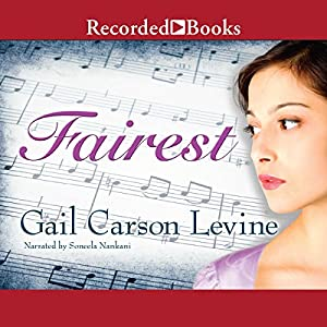 Fairest Audiobook