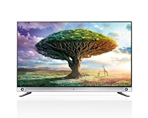 LG Electronics 55LA9650 55-Inch 4K Ultra HD 240Hz 3D Smart LED TV